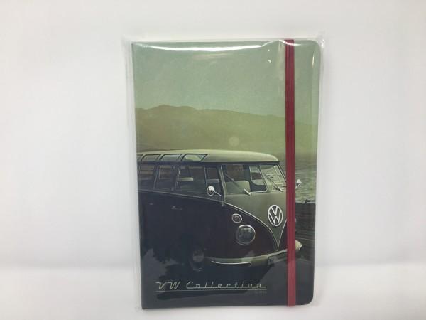 VW T1 Notizbuch Highway DIN A5