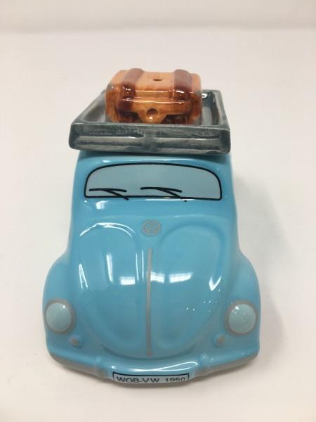 VW Käfer Eierbecher Hellblau