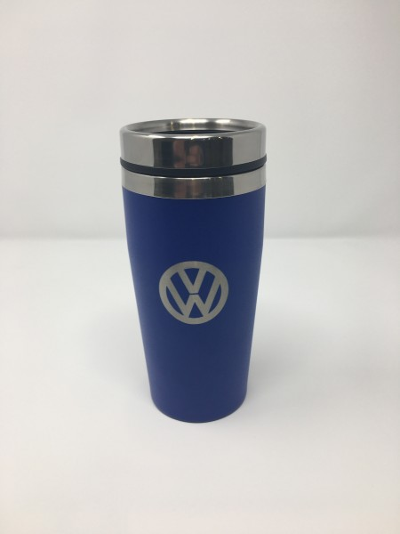 VW Edelstahl Thermobecher