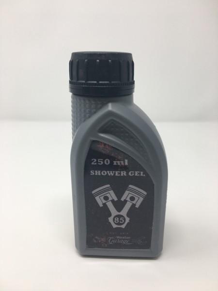 Weeber Garage Showergel 250ml