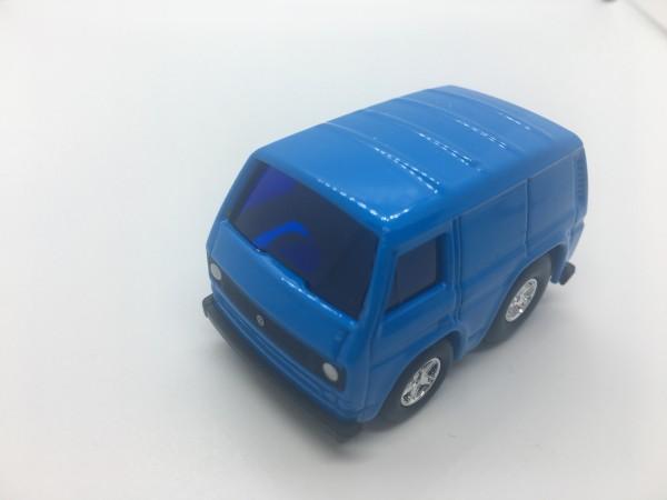 Spielzeugauto Pullback T3 Blau
