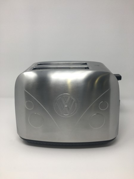 Toaster Silber T1 Edition