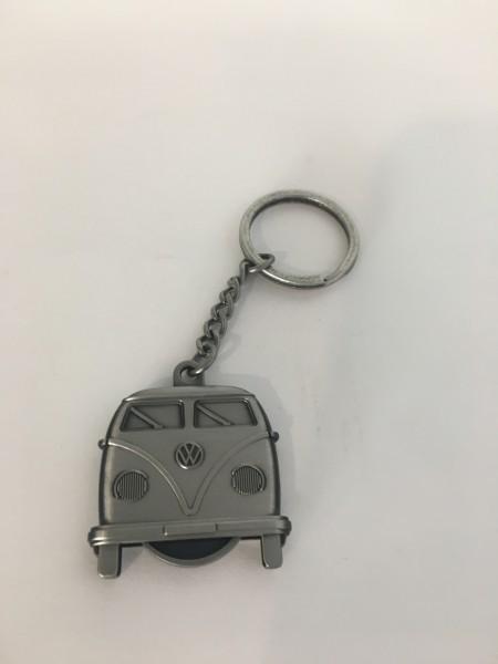 Schlüsselanhänger T1 mit Chip für Einkaufswagen